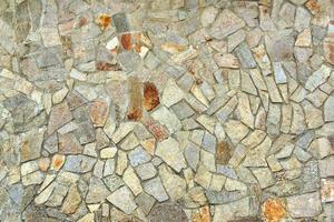 dekorativer alter Steinmauerhintergrund