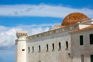 Menorca Heiligtum Stute de deu del Toro foto