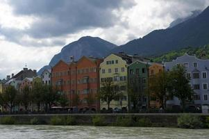 Innsbruck foto