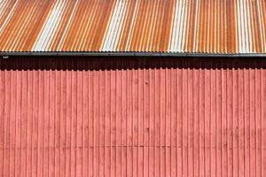 Hausfassade Hintergrund foto