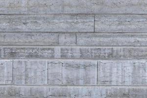 die moderne Wand foto
