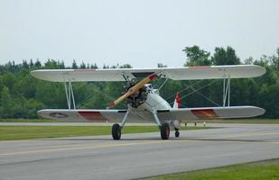 pt-17 steerman foto