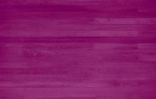 Holzbretter mit der Farbe rosa foto