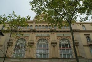 Teatro del Liceo foto
