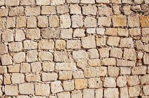 Steinmauer Gebäude Hintergrund