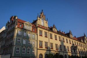 Breslau Stadt foto