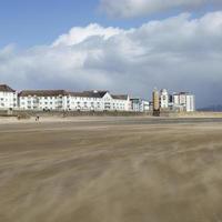 Wohnungen - Swansea foto