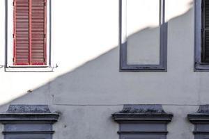 Nepi, Italien foto