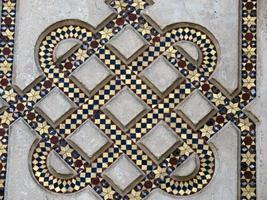Orvieto Kathedrale foto