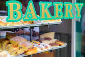 Bäckerei foto