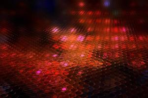Techno-Tanzfläche 12.