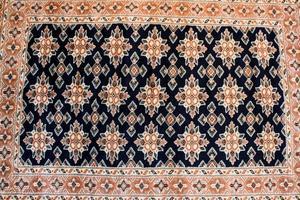 Teppich Textur foto