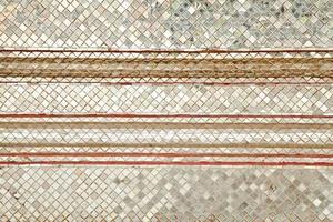 Glasmalerei Mosaike