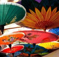 Sonnenschirm foto