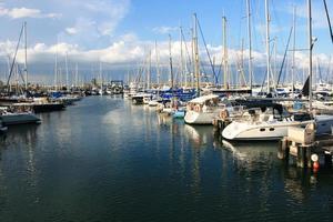 Larnaca Hafen