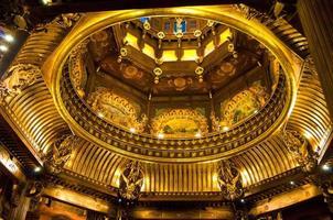 prächtiger Palast Zenit foto