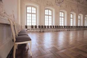 Stühle foto