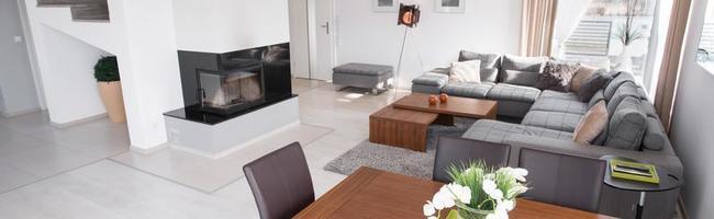 Residenz mit Lounge foto