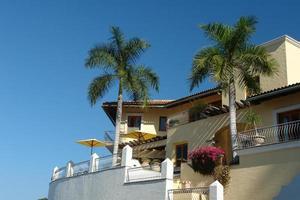 tropisches Anwesen foto