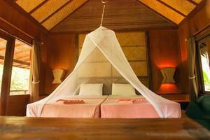 Schlafzimmer foto
