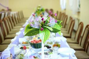 Hochzeitssaal foto