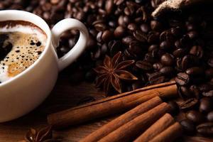 Kaffee Stillleben