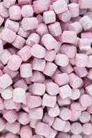 Süßigkeiten Pfefferminzbonbons foto