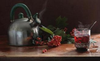 Chinesischer Tee foto