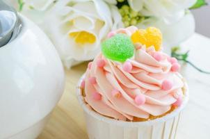 Cupcake foto