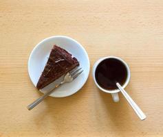 Kaffee. foto