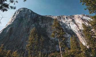 El Capitan Rock foto