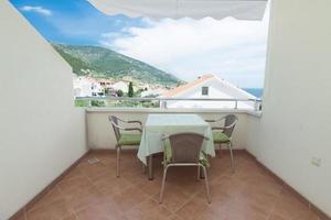 Terrasse foto
