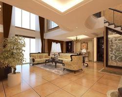 Wohnzimmer rendern