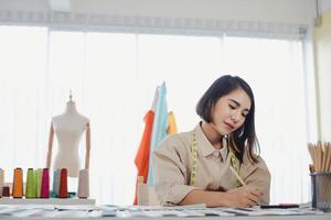 Designer arbeitet im Hime Studio