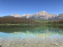 Banff Nationalpark, Kanada foto