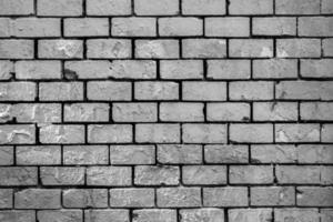 rustikale graue Wand