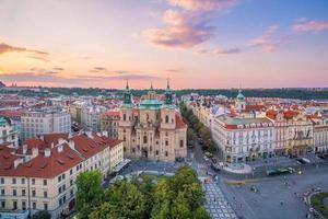 Prager Skyline foto
