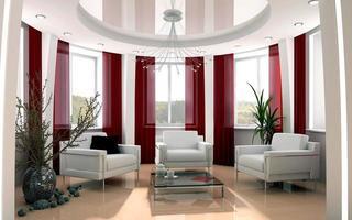 Wohnzimmer Lounge