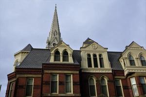 Kirche in Halifax