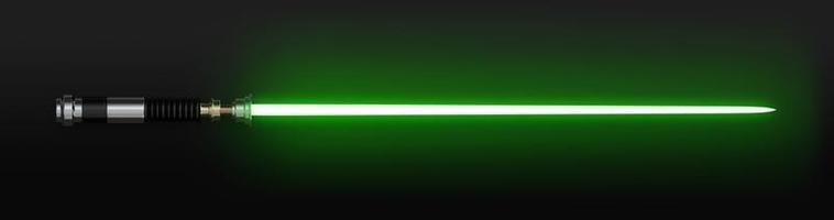 Laserlichtschwert foto