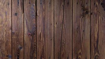 Holzwandbretter