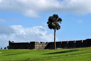 Schloss von San Marcos foto