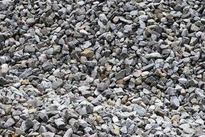 Steine, natürlicher Hintergrund foto