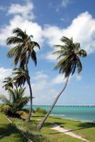 Bahia Honda State Park in Florida Schlüssel