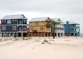 Strandhäuser in Florida