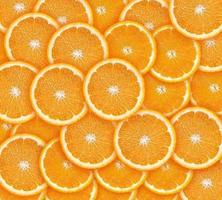 Orangenscheiben foto