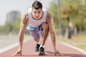 Leichtathletik foto