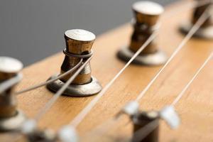 elektrische Gitarre foto