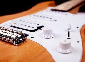 Gitarre foto