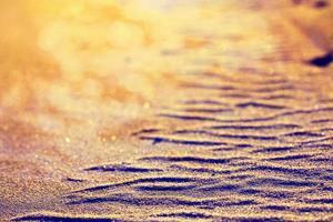 Wüstensand Textur Hintergrund